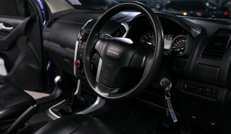 ISUZU D-MAX HI-LANDER CAB ปี 2016 full