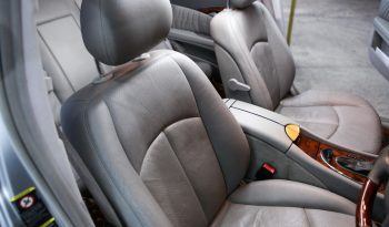 MERCEDES BENZ E220 CDI ปี 2006 full