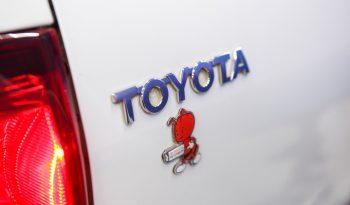 TOYOTA REVO DOUBLE CAB ปี 2016 full