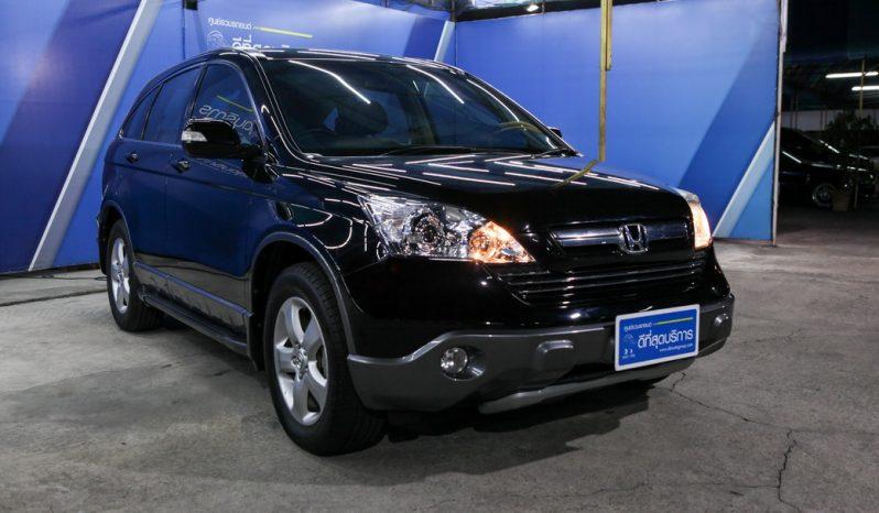 HONDA CRV E ปี 2008 full