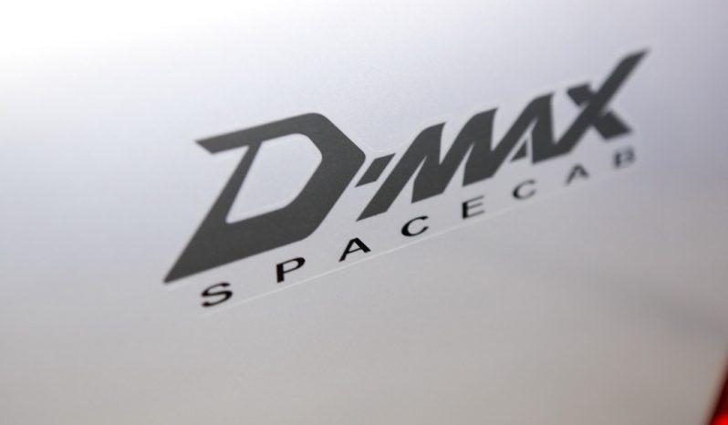 ISUZU D-MAX CAB ปี 2009 full