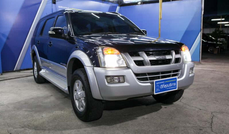 ISUZU MU-7 SUV 3.0 AT ปี 2005 full