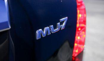 ISUZU MU-7 SUV 3.0 AT ปี 2005 full