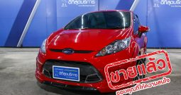 FORD FIESTA 5 DR ปี 2014
