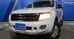 FORD RANGER CAB ปี 2015