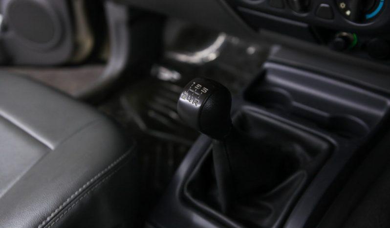 ISUZU D-MAX CAB ปี 2006 full