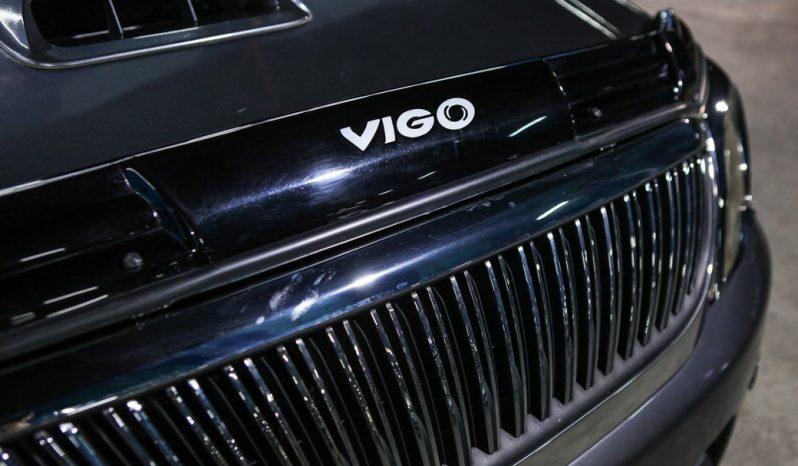TOYOTA VIGO CAB ปี 2007 full