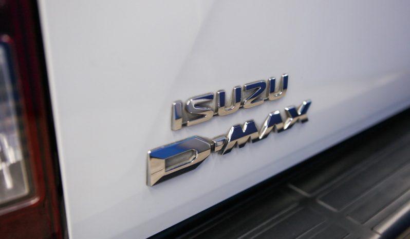 ISUZU D-MAX 4DR ปี 2016 full