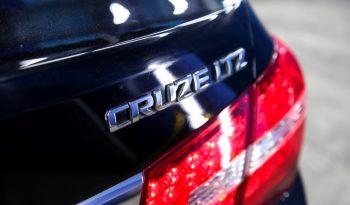 CHEVROLET CRUZE LTZ ปี 2011 full