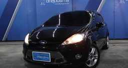 FORD FIESTA 5DR ปี 2014