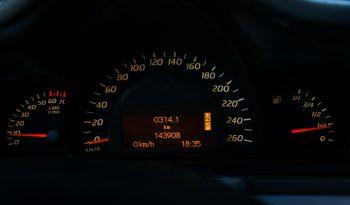 MERCEDES BENZ C230 ปี 2001 full