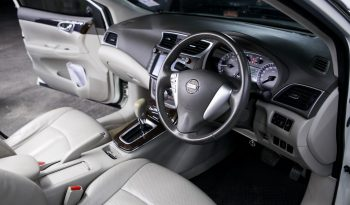 NISSAN SYLPHY ปี 2014 full