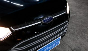 FORD ECOSPORT ปี 2017 full