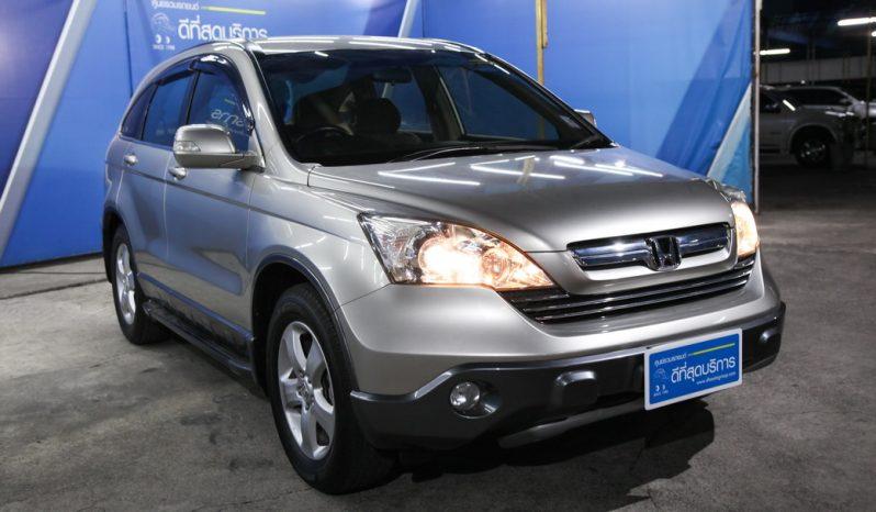 HONDA CR-V ปี 2007 full