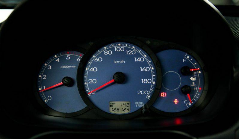 MITSUBISHI TRITON DOUBLE CAB ปี 2007 full