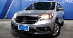 HONDA CRV E 4WD ปี 2013