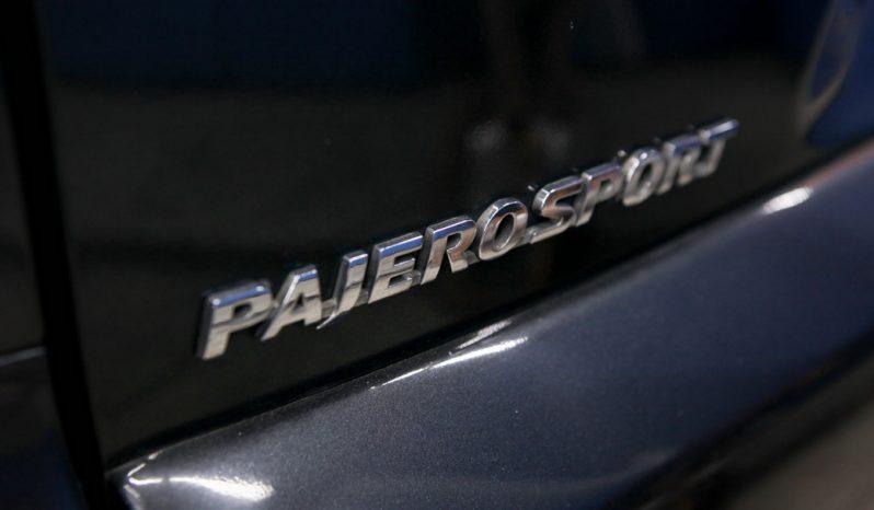 MITSUBISHI PAJERO SPORT 4WD ปี 2013 full