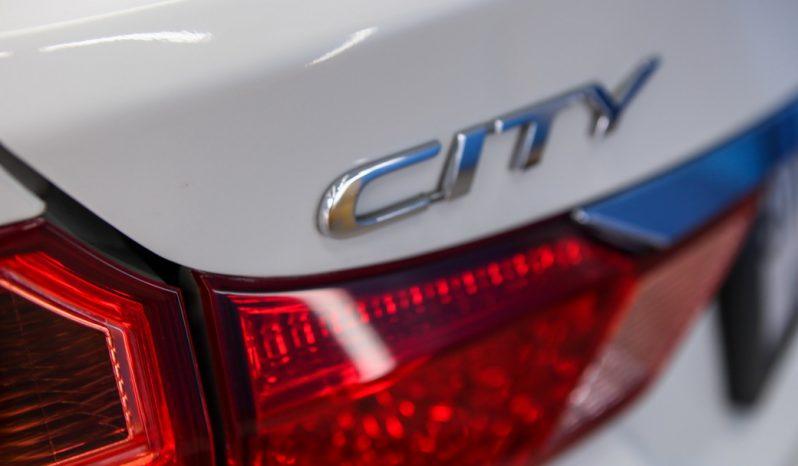 HONDA CITY I-VTEC ปี 2014 full