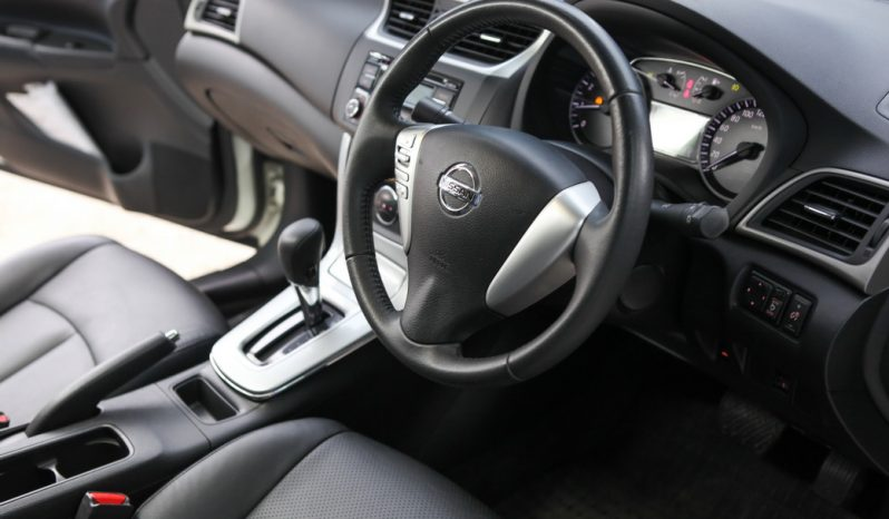 NISSAN SYLPHY ปี 2016 full