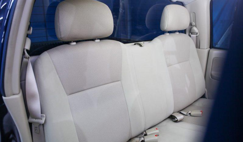 ISUZU D-MAX ปี 2010 full