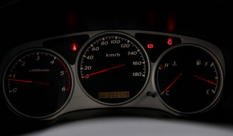ISUZU D-MAX ปี 2003 full
