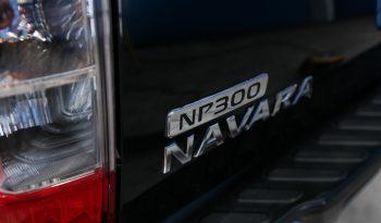 NISSAN NAVARA ปี 2016 full