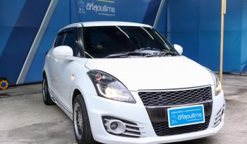 SUZUKI SWIFT ปี 2014 full