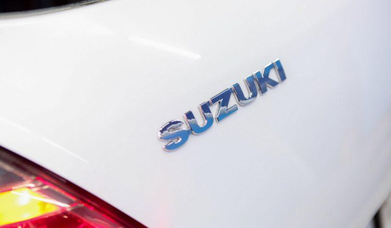 SUZUKI SWIFT ปี 2014 full