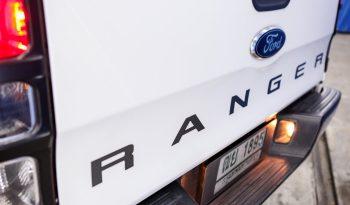 FORD RANGER ปี 2012 full