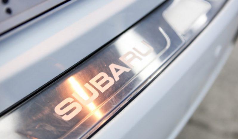 SUBARU XV AWD CVT ปี 2014 full