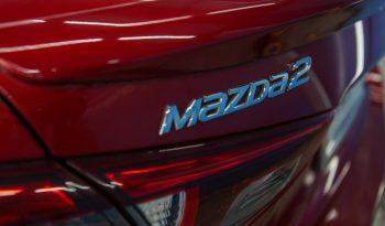 MAZDA 2 SKYACTIV SEDAN ปี 2015 full