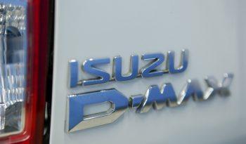 ISUZU D-MAX HI-LANDER ปี 2015 full