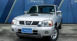 NISSAN FRONTIER AX-L ปี 2006