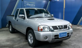 NISSAN FRONTIER AX-L ปี 2006 full