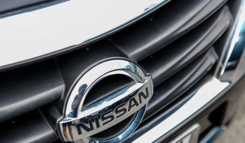 NISSAN ALMERA 1.2 AT ปี 2014 full