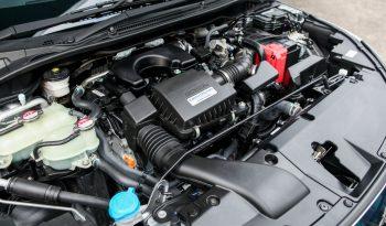HONDA CITY 1.0 Turbo V ปี 2020 full