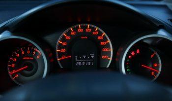 HONDA JAZZ S i-VTEC ปี 2009 full