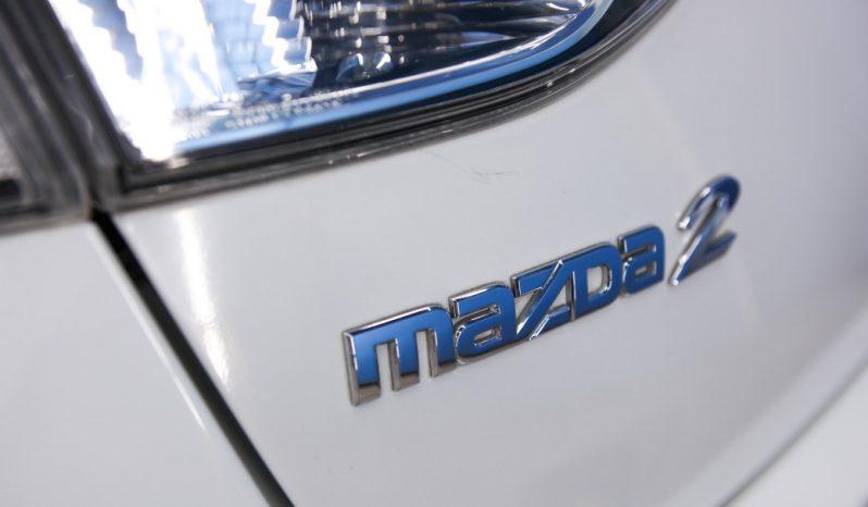 MAZDA 2 Elegance Sedan ปี 2011 full
