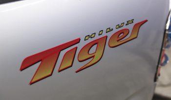 TOYOTA HILUX TIGER 3.0 ปี 2003 full