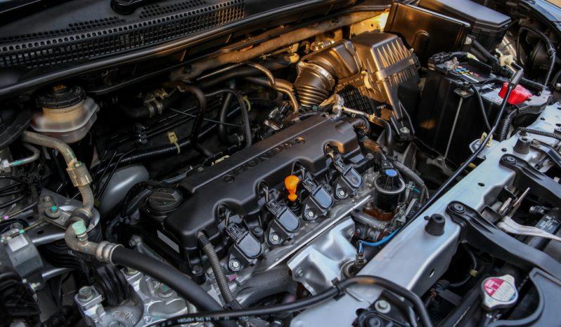 HONDA CR-V 2.0 E 4WD ปี 2014 full