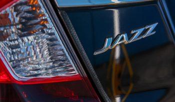 HONDA JAZZ V+ i-VTEC ปี 2018 full