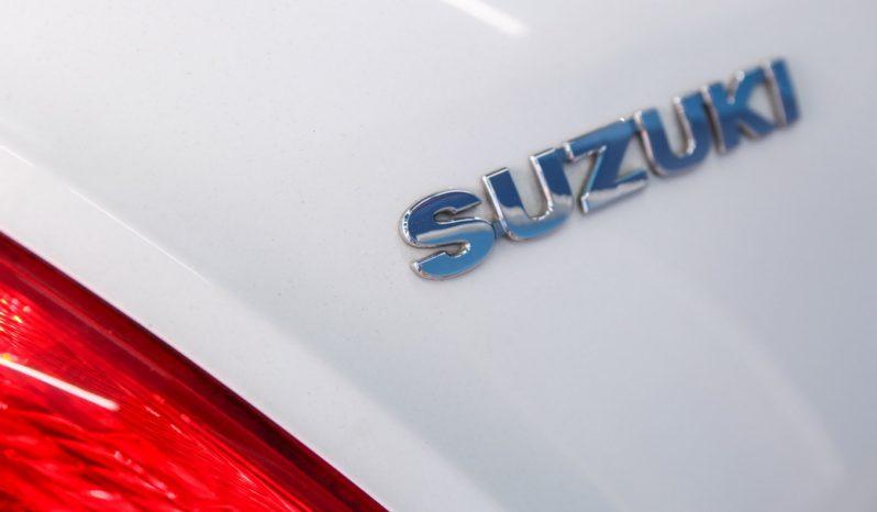 SUZUKI SWIFT GL 1.25L CVT ปี 2014 full