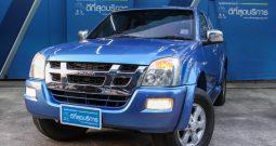ISUZU D-MAX 4WD Limited ปี 2005