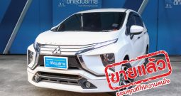 MITSUBISHI XPANDER 1.5 GT Wagon ปี 2019