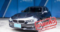 BMW 320d Luxury ปี 2013