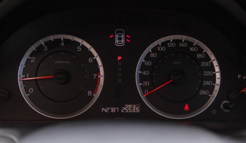 HONDA ACCORD 2.4 EL i-VTEC ปี 2010 full