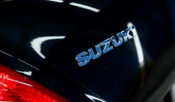 SUZUKI SWIFT GA 1.25L CVT ปี 2014 full