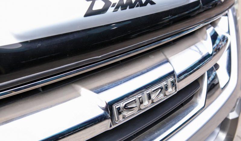 ISUZU D-MAX 2.5Ddi i-TEQ ปี 2010 full