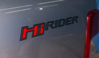 FORD RANGER 2.2 Hi-Rider XLT ปี 2017 full