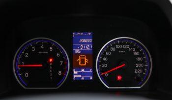 HONDA CR-V 2.0S ปี 2009 full